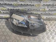 Фара правая VW T5 2010-2014 (7E1941016H) Ковель