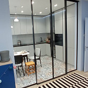 Лофт перегородки для дома и офиса. Уютно, стильно и современно Киев