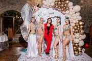 Новогодние праздники с профессионалами Одесса
