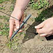 Укриття від сонця для рослин Shadow 4 м 120 х 80 затінення 60% Харьков