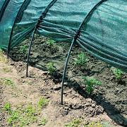 Парник від сонця Shadow BIG 60 % 160 x 120 6 метра захист рослин від сонця Харьков