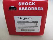 Амортизатор задней подвески Fiat Doblo | 01-05 | MAGNUM TECHNOLOGY Харьков