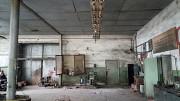 Сдам в аренду помещение бывшей токарки 450 кв. Шевченковский р-н пос. Леваненского помещение капитал Запорожье