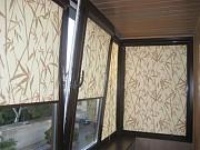 Рулонные шторы Киев