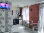 Посуточно стильная студия, документы, до 4 чел, автостоянка, тихий центр Николаев