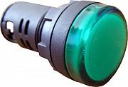 Индикатор (Светодиодная матрица) AD22-22DS AC/DC 220В (В наличии 25шт) Новомиргород