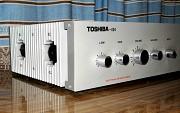 Усилитель TOSHIBA – 004, 2х100Вт Новомиргород