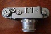 Фотоаппарат ФЭД-2 Одесса
