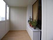 Окна балконы лоджии (вынос, обшивка, утепление). Французские балконы Киев