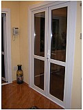 Двери металлопластиковые. Входные и межкомнатные. Недорого Киев