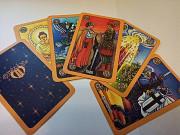 Продам гадальные карты Симболон (астропсихологический Оракул) Днепр