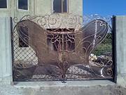 Изделия из металла: решётки, ворота, заборы, лестницы, балконы и др Одесса