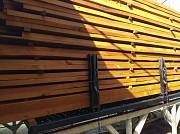 Камера термической обработки (термомодификации) древесины Луцк