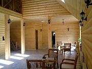 Блок хаус (деревина-сосна) для внутрішніх робіт Запорожье