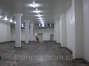 Сендвич панели/быстрое строительство/качественный монтаж Киев