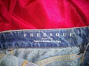 Джинсы женские из Европы. Freesoul, Diesel. 42-44 размер (S) доставка из г.Сумы