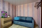 Роскошная , яркая 2 к квартира студио VIP, расположена в центре Николаев