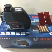 Лазерный нивелир Bosch GLL 25, 3-80 P Киев