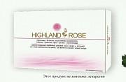Тоник отбеливающий Highland Rose Тибемед. От пигментных пятен доставка из г.Харьков