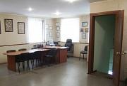 Отдельностоящий офис угол Пушкина-Философская Днепр