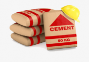 Цемент М-400, М-500 в мешках по 25 кг Киев