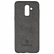 Baseus Skill Case for Samsung J810 (J8-2018) Black Полтава