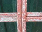 Парник з алюмінієвого та оцинкованого куточка, 2.90 х 2.1 м Канев