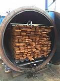Термомодифицированная древесина Луцк