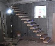 """Изготовим консольную лестницу. """"броневик"""" Днепр Днепр"""
