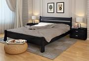 Ліжка з натуральної деревини (сосна, бук) а також матраци до них в асортименті, гарантія Львов