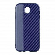 IPaky Carbon Thin Seria for Xiaomi Redmi 5 Plus Navi Blue 65906 Полтава