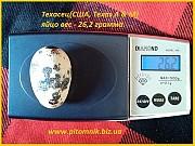 Инкубационные яйца перепела Техасец белый - бройлер (США Texas A & M) Одесса