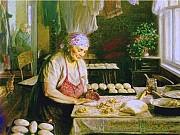 Разрешение для пересылки картины почтой заграницу из Украины Киев