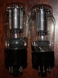 Различные лампы для р/приёмников и Hi-fi усилителей Одесса