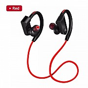 Bluetooth-наушники FBYEG K8 Red A9273200-2 Полтава