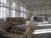 Отопление цеха, мастерской, производства, СТО Кременчуг