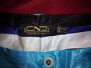 Штаны женские блестящие CND special 42-44/S размер доставка из г.Киев
