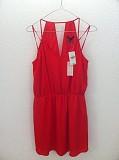 """Платье красное новое """"Banana Republic"""" размер 8P состав 100% polyester доставка из г.Киев"""