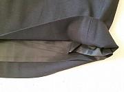 """Юбка темно-синяя шерстяная новая """"Banana Republic"""" размер 8P состав 95% wool, 5% spandex доставка из г.Киев"""
