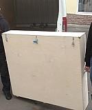 Коробки для пересылки картин особой конструкции. Украина Киев