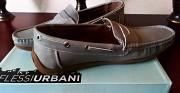 Мокасины, макасины, туфли, мужские Riflessi Urbani италия Львов