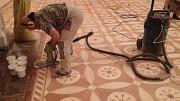 Беспылевая циклевка шлифовка паркета ремонт за 1 день Киев Киев