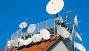 Установка спутникового телевидения в Киевском районе г. Одессы Одесса