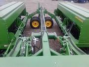 Продам сеялки зерновая б.у. John Deere 455 Днепр