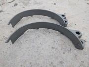 Защита ремня ГРМ (защитный кожух) для Volvo D3, D4, D5 с 2012 г.в Макеевка
