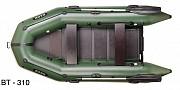 Новая надувная лодка фирмы «BARK» ВТ-310 от официального дилера Львов