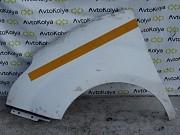 Крыло переднее Fiat Doblo 2010-2015 Ковель
