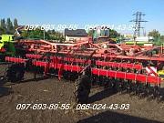 Продам ротационные бороны по ценам завода-изготовителя Днепр