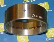 Передний  вкладыш розбега вала Kubota V2203 TV 25-39401-00 Vector 0.2mm Черновцы