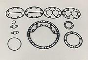 Комплект прокладок компрессора Carrier 05K24 4 Cyl 17-44707-4 Черновцы